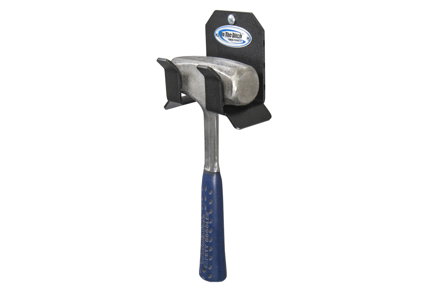 011 In The Ditch Garage Cord Hammer Hanger Small ITD1886