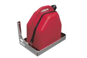 "36"" Tool Box Fuel Mounts"