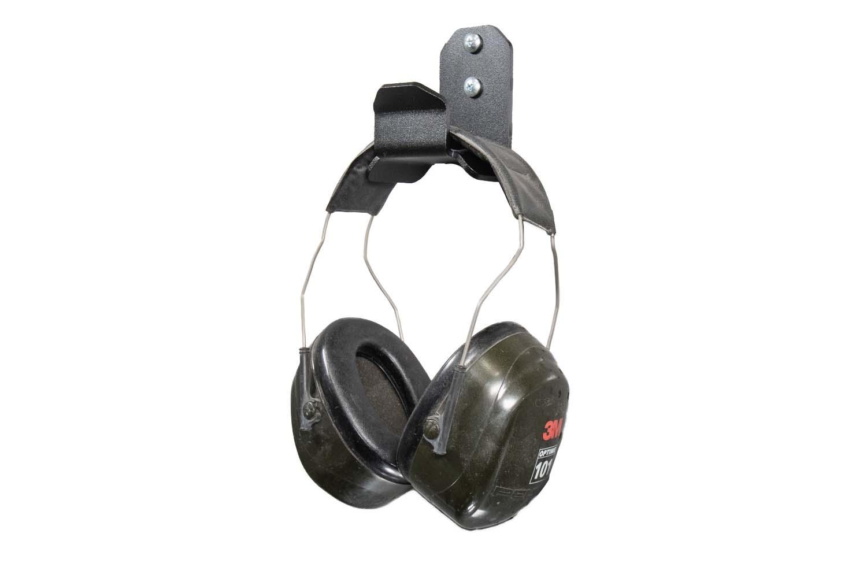231 In The Ditch Garage Helmet Ear Pro Hanger ITD1849