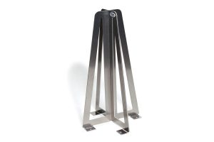ITD1179 18 Inch Deck Mounted Cone Holder1