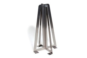 ITD1180 28in Deck Mounted Cone Holders G6