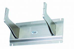 ITD1247 2 Pin Aluminum Storage Rack 2