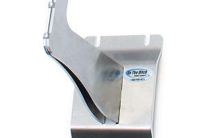 ITD1248 Single Pin Aluminum Shackle Rack Beauty