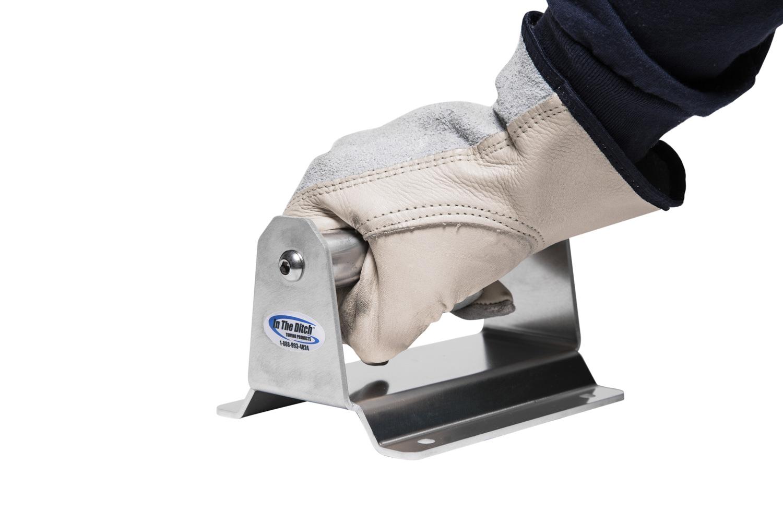 ITD1672 Flat Surface Grab Handle 3