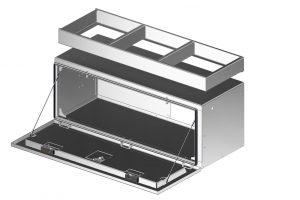"60"" Tool Box Accessories"